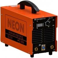 Сварочный аппарат «NEON» ВД-253 (с аттестацией НАКС)