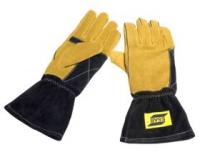 Сварочные перчатки ESAB Curved MIG