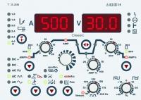 Tetrix 300 COMFORT