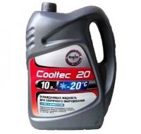 Специальная охлаждающая жидкость EWM Cooltec 20 (10л)
