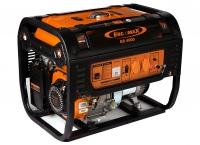 Генератор бензиновый Ergomax ER 4000 E