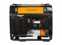 Генератор бензиновый Ergomax GA 1200