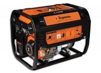 Генератор бензиновый Ergomax GA 6700