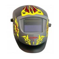 Маска LYG 6520 «хамелеон»