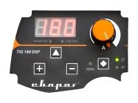 Сварочный инвертор Сварог PRO TIG 180 DSP (W206)