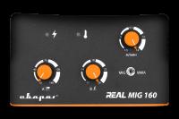 Сварочный полуавтомат Сварог REAL MIG 160 (N24001)