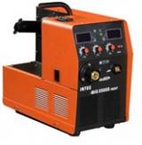 Сварочный полуавтомат INTEC MIG 2500S