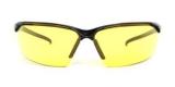 Желтые линзы улучшают освещенность. Применяются в условиях слабой освещенности и контрастности.