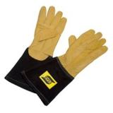 Сварочные перчатки ESAB Curved TIG