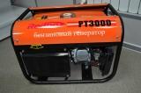 Генератор бензиновый  PT 3000