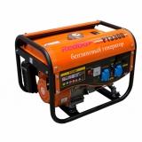 Генератор бензиновый  PT 3300