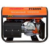 Генератор бензиновый  PT 6000
