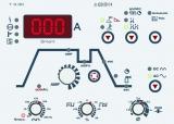 EWM Tetrix 230 AC/DC Comfort 8P TM