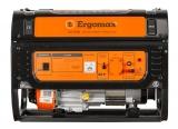 Генератор бензиновый Ergomax GA 3000