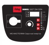 FUBAG INMIG 500 T DW