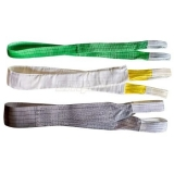 Строп текстильный петлевой (СТП)