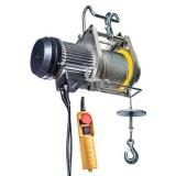 Мини электрическая таль BH250A (высота подъема 60 м)