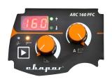 Сварочный инвертор Сварог PRO ARC 160 PFC (Z221S)