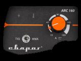 Сварочный инвертор Сварог PRO ARC 160 (Z206)