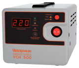 Стабилизатор напряжения УСН 500