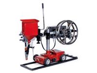 Сварочный трактор-автомат Сварог MZ 630 (J38)